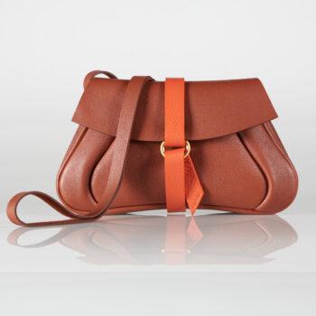 petit sac cuir de luxe maroquinerie fabrique en france