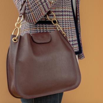 sac a main cuir de luxe fabriqué en France